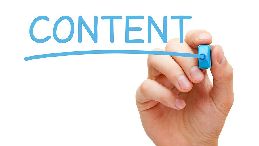Six Reasons why user generated content is needed for SEO