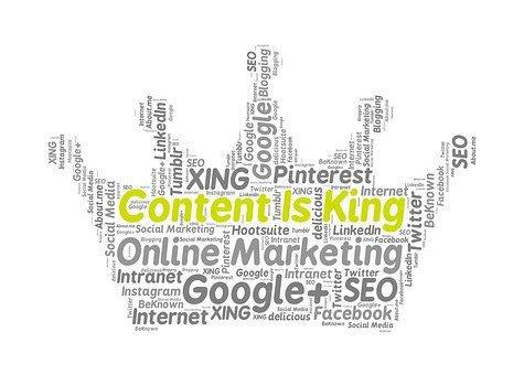 Content marketing is another one of the greatest link building techniques that are getting a lot of popularity lately.