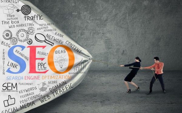 Is SEO the Most Powerful Marketing Strategy for Your Business?